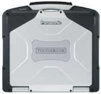 "Panasonic Toughbook CF-31 Mk1 i5 2.40GHz 4GB 500GB  13.1"" Screen  Win 7 - Used"
